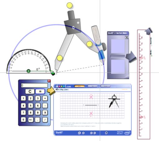 maths tools