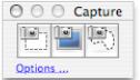 Capture tool