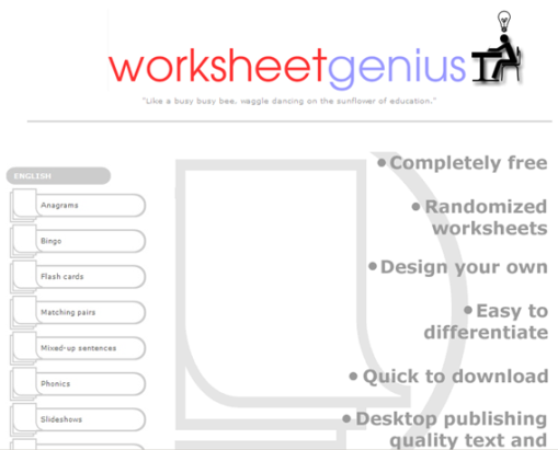 test of genius worksheet – Maths Worksheet Genius