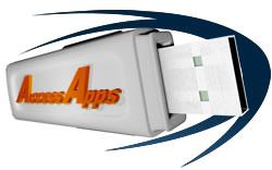 AccessApps USB